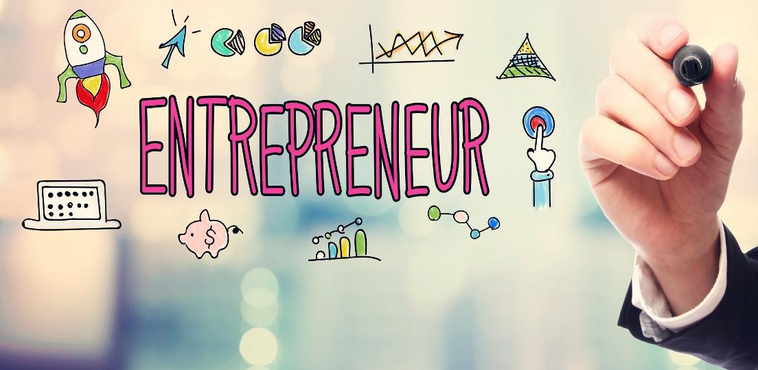 entrepreneurship is a spectrum