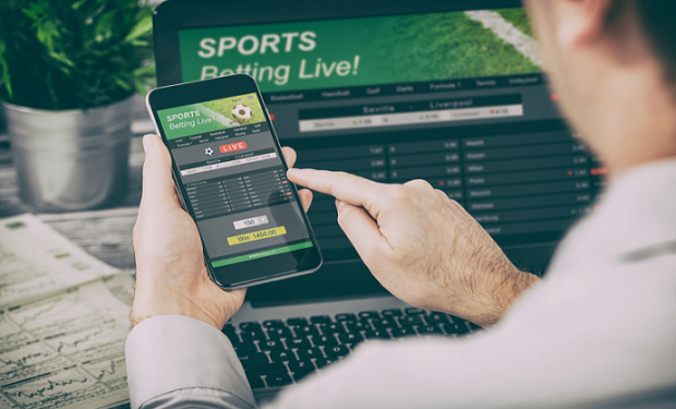 4 Sports you can bet on