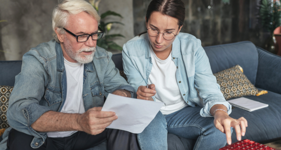 Insurance and Retirement Achieving Peace of Mind on Your Retirement