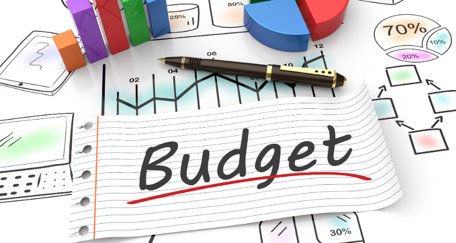 The Chronicles Budgeting How are Your Budgeting Skills